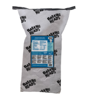 BARKING HEADS Fish-n-delish!, 18 kg