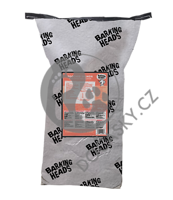 BARKING HEADS Pooched Salmon, 18 kg
